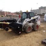 Mieszalnik ML250-do Bobcat S150-Świętokrzyskie