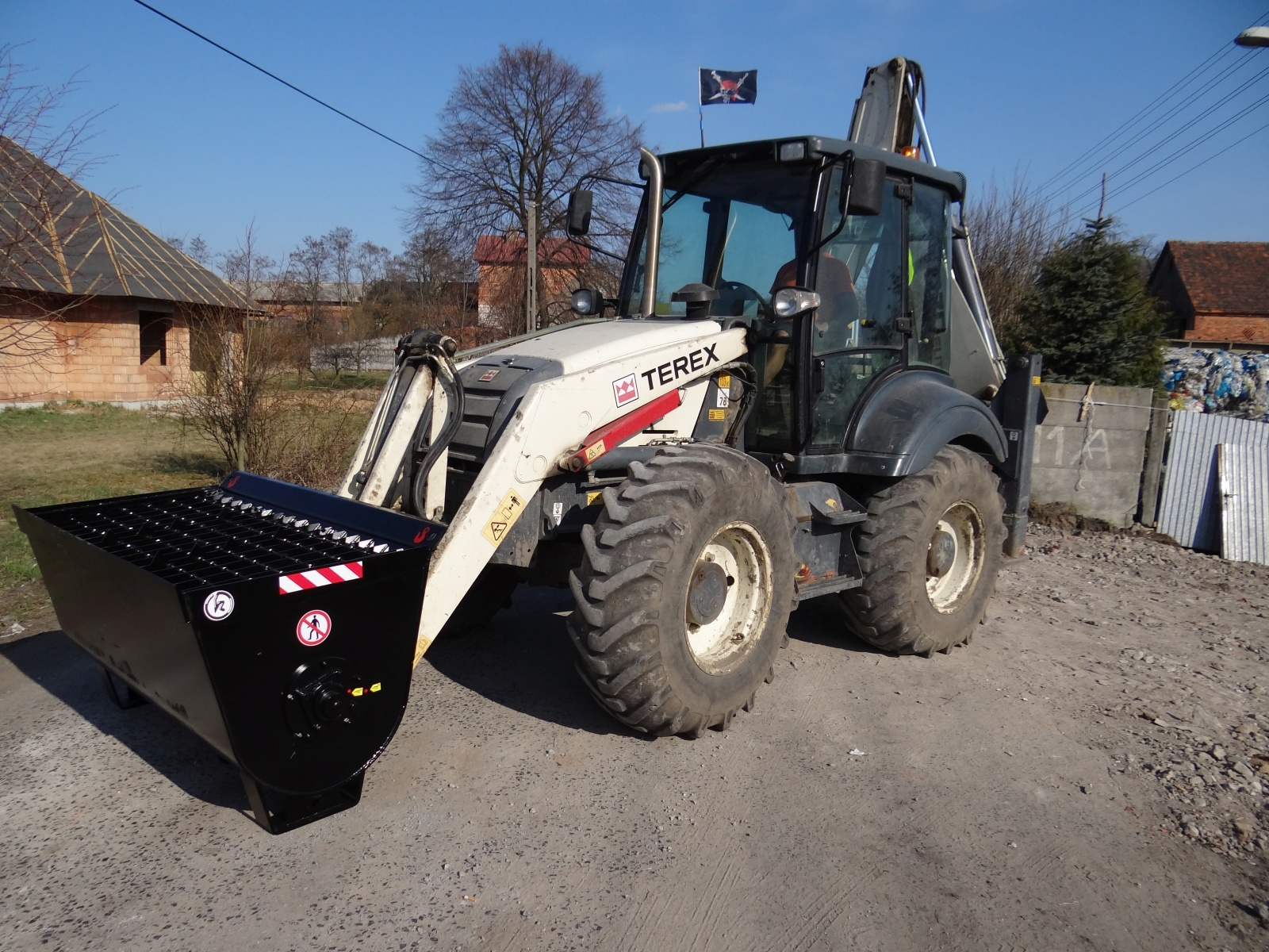 Mieszalnik-ML600-do-Terex-970-Wielkopolskie