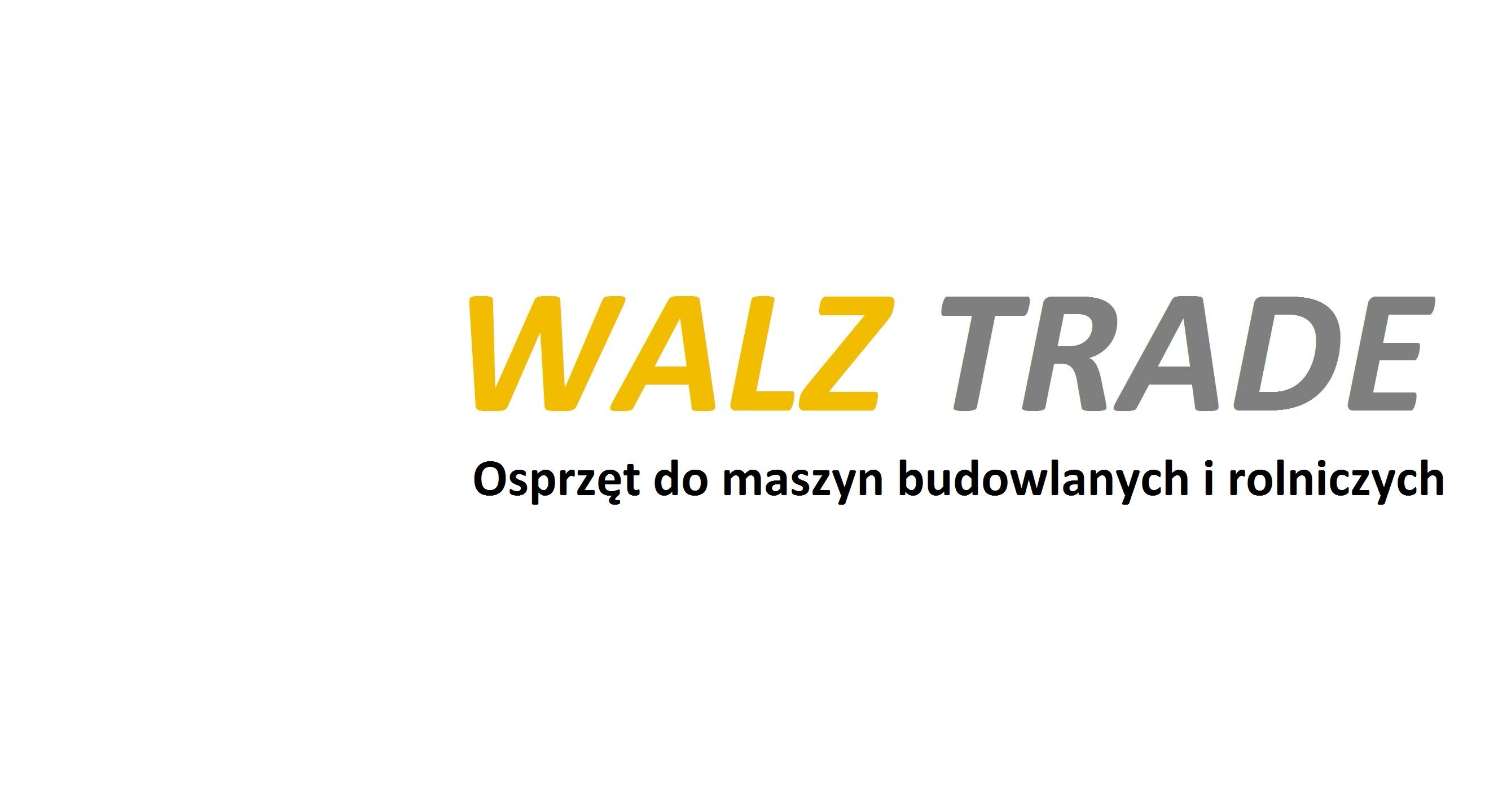 logo walz trade osprzęt
