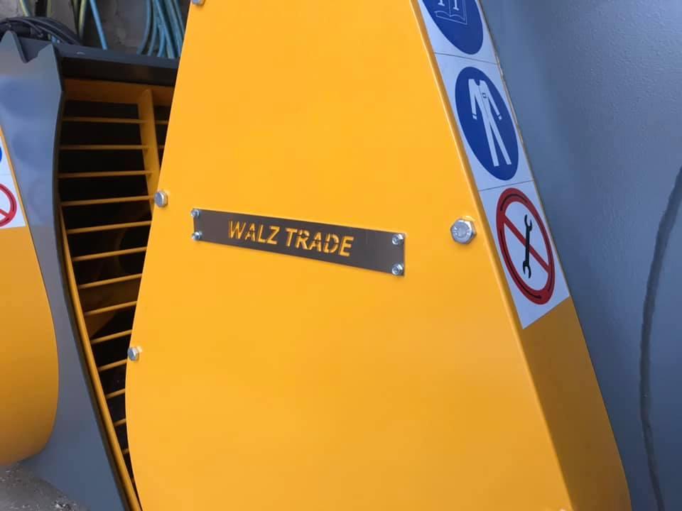 mieszalnik hardox walz trade